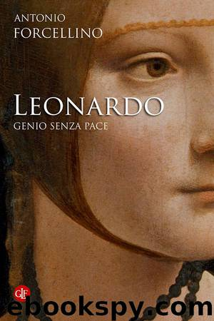 Leonardo by Antonio Forcellino
